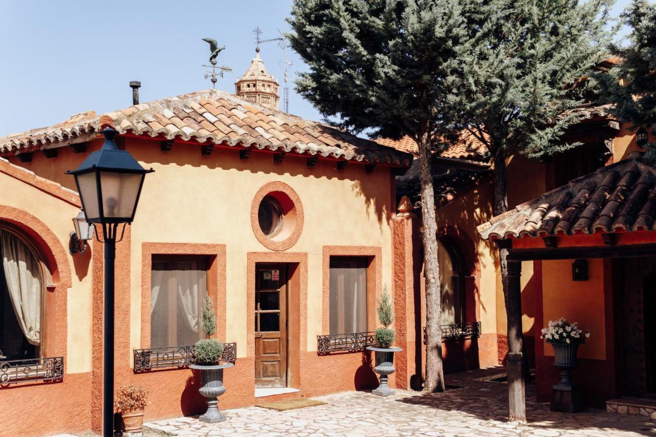 Hotels In Las Cuerlas Aragon