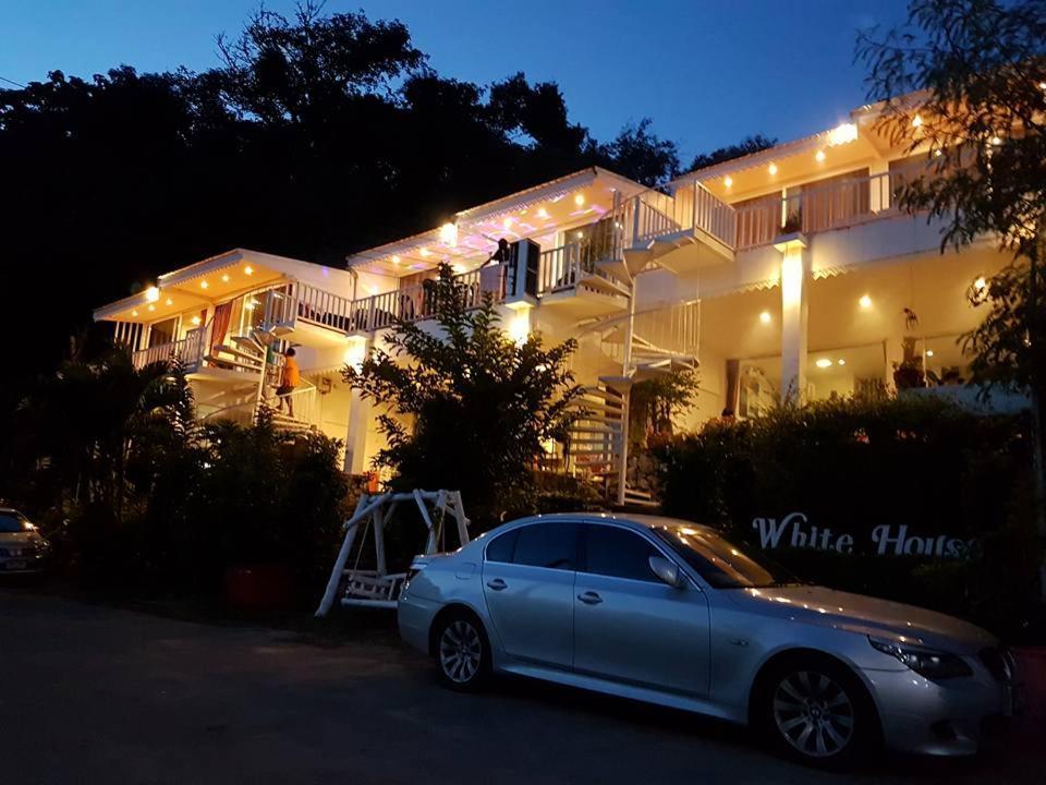 Resorts In Ban Chang Kham Rayong Province