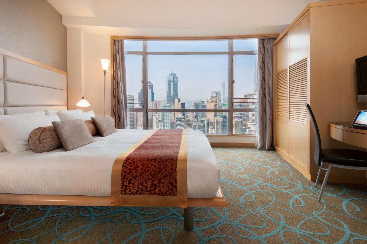 Hotel Garden View Hong Kong (Hongkong Hongkong) - Booking.com