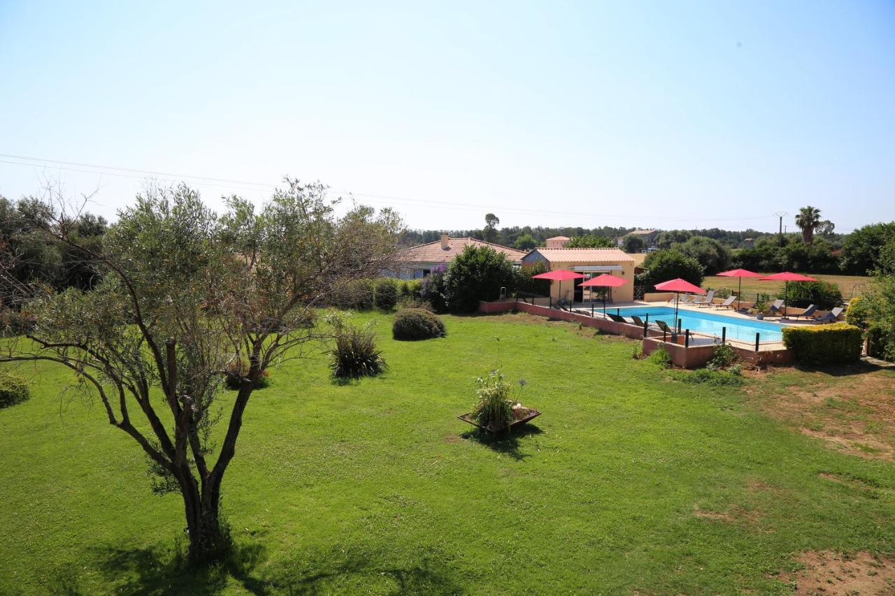 Hotels In Penta-di-casinca Corsica
