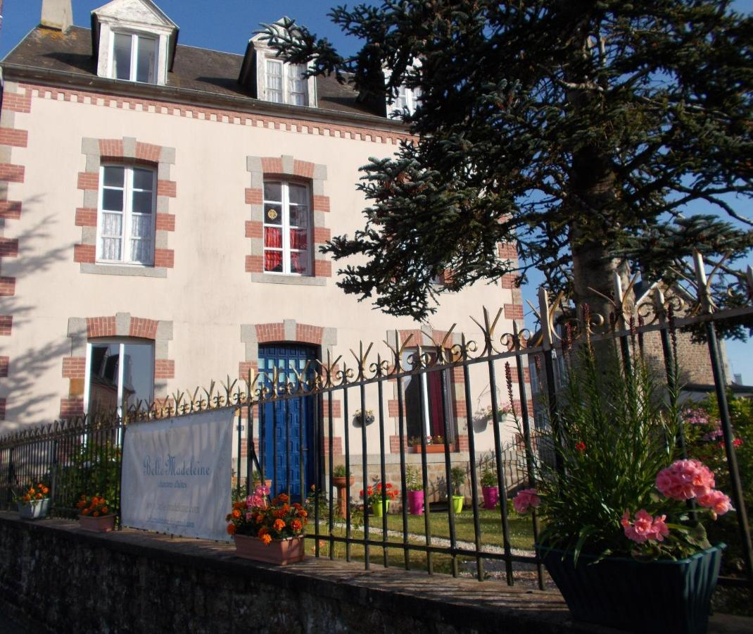 Bed And Breakfasts In Notre-dame-du-touchet Lower Normandy