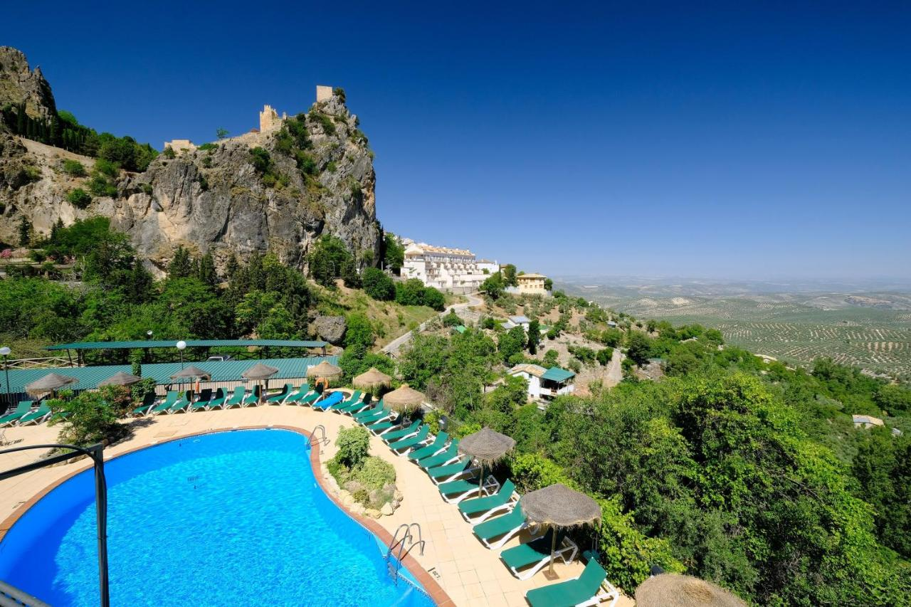 Hotels In Cuenca Andalucía