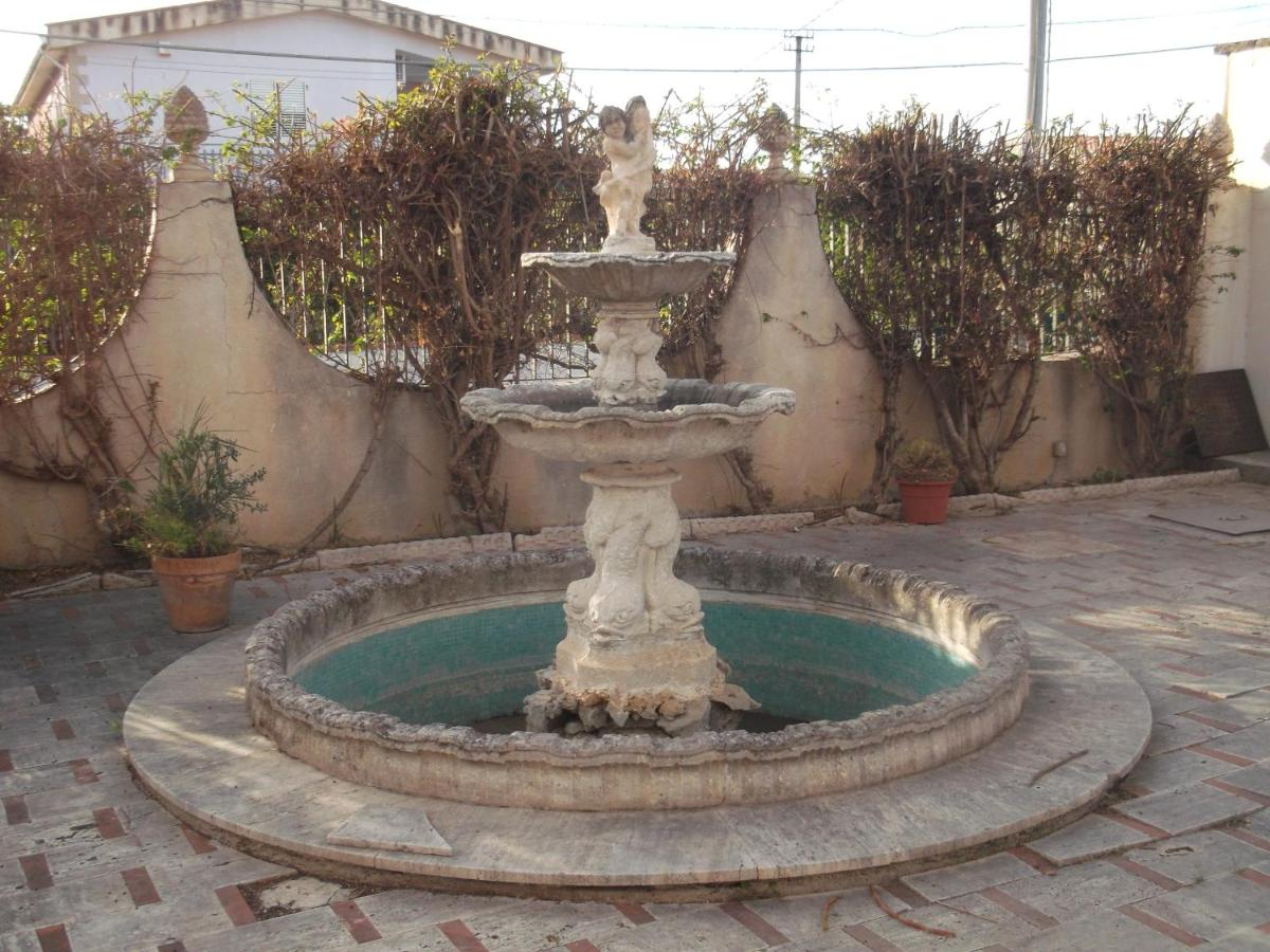 Bed And Breakfasts In Altavilla Milicia Sicily
