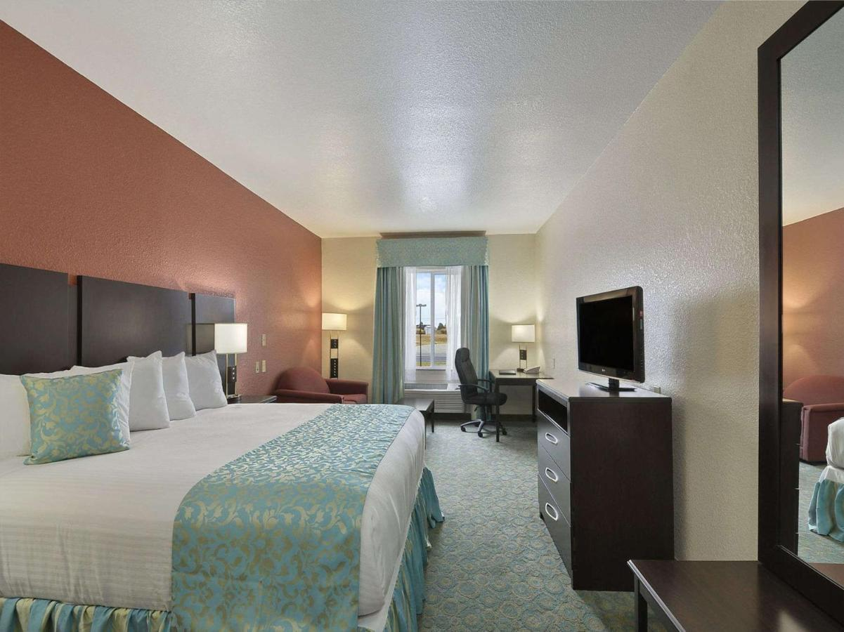 Hotels In Mcgregor Texas