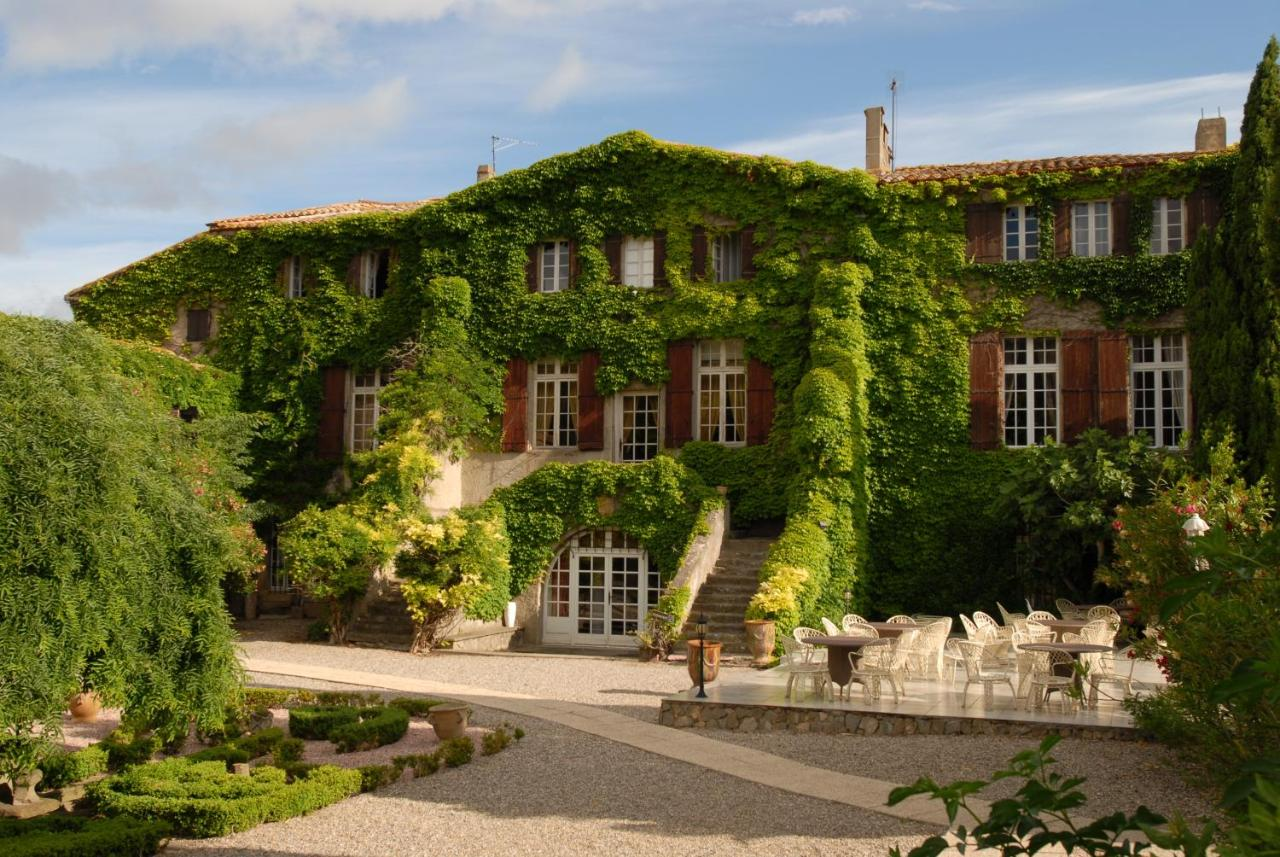 Hotels In Rustiques Languedoc-roussillon