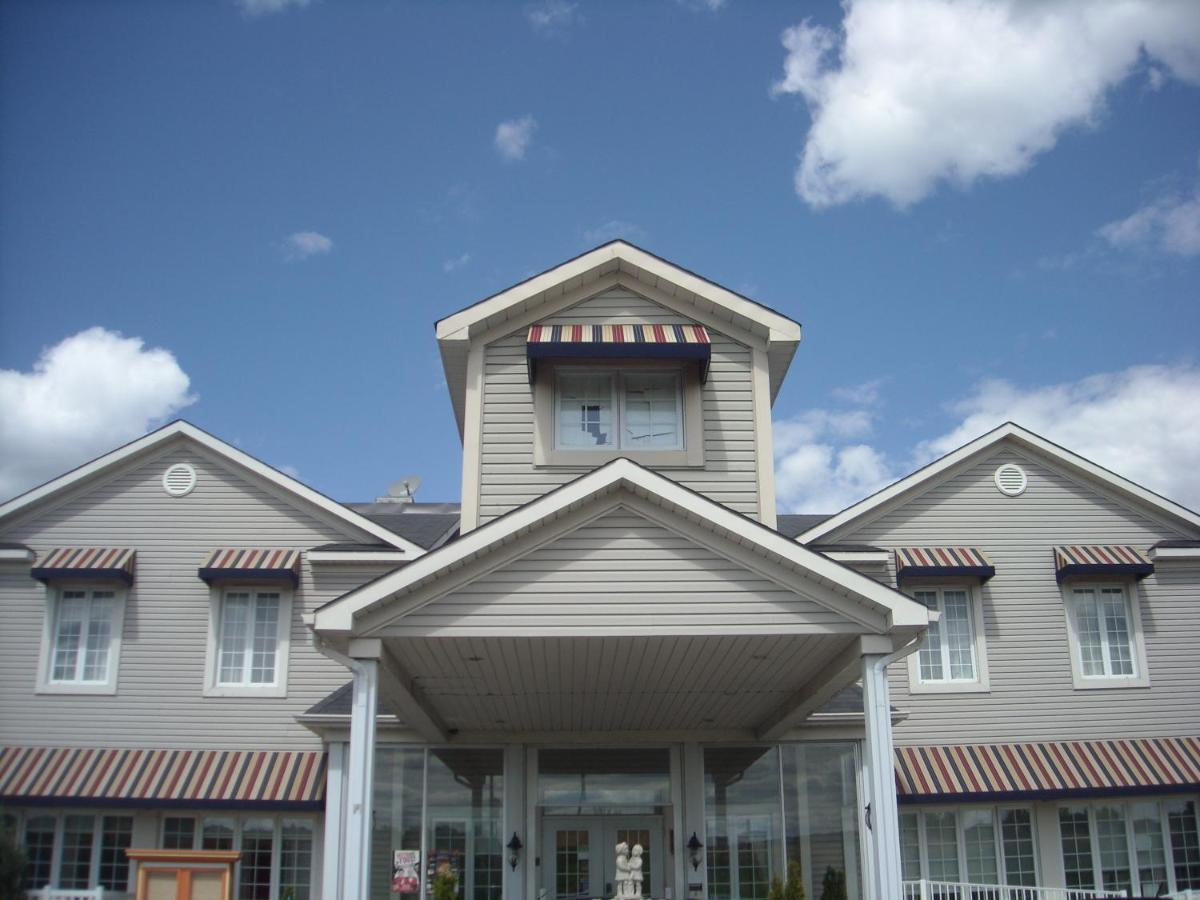 Hotels In Lachute Quebec