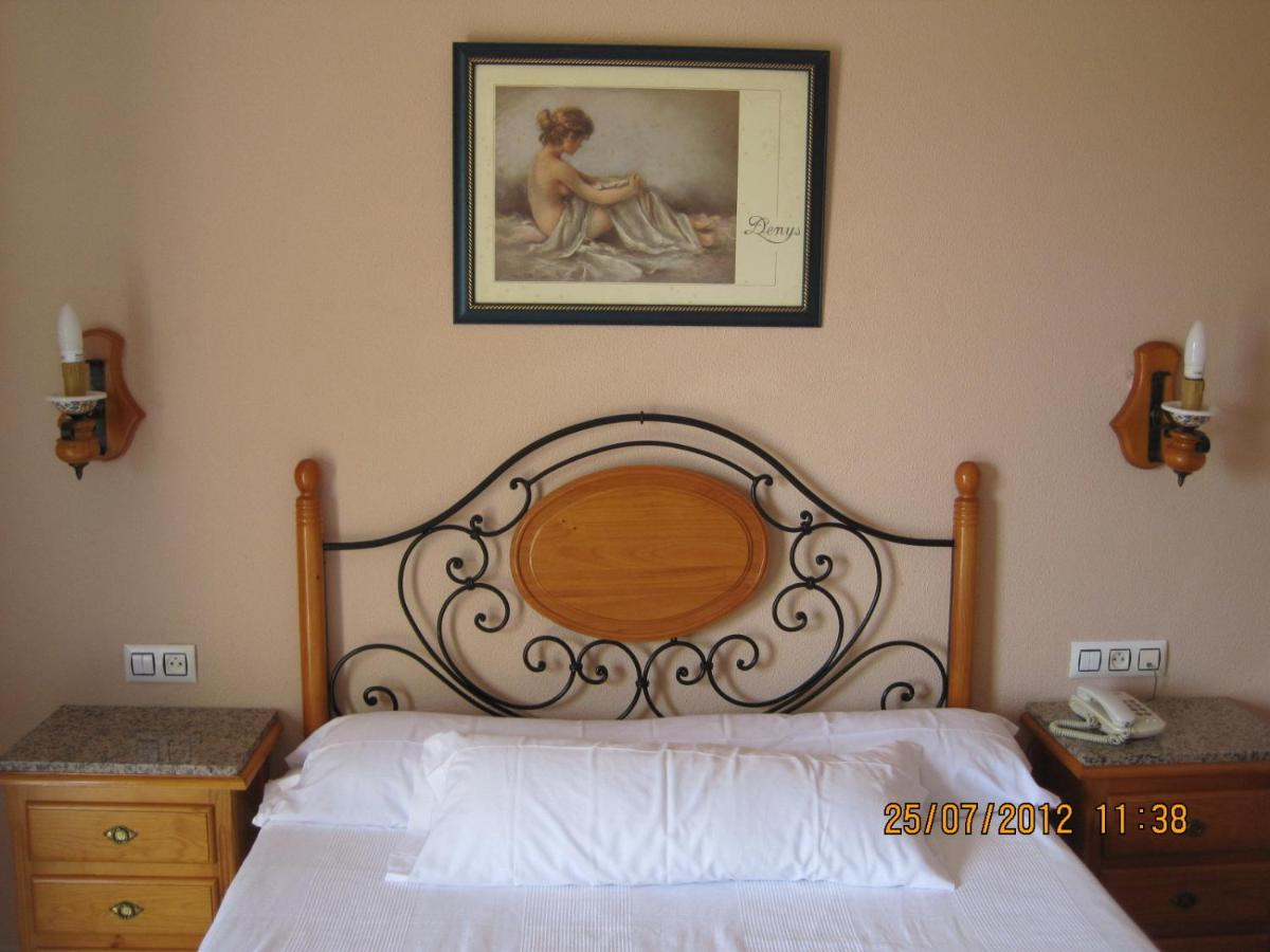 Hotels In San Carlos Andalucía