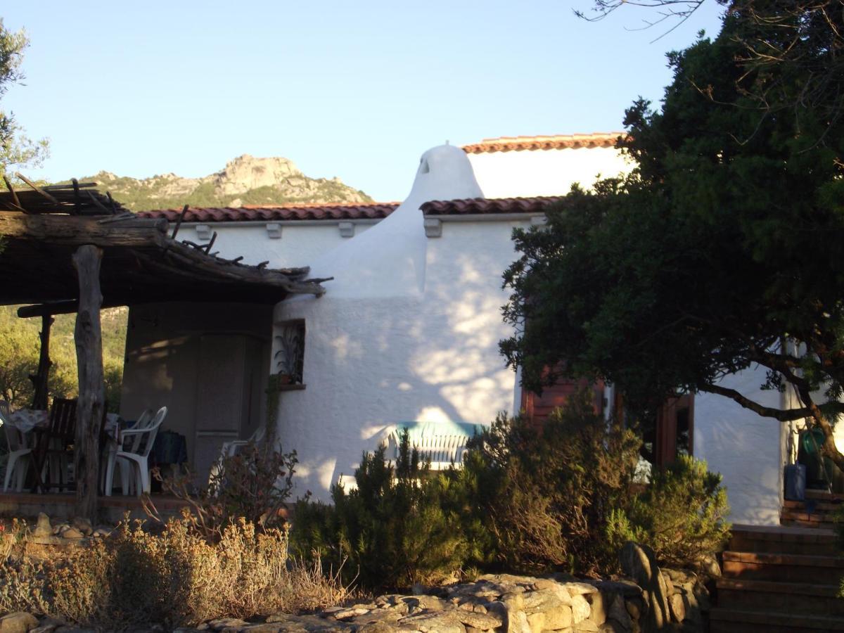Guest Houses In Abbiadori Sardinia