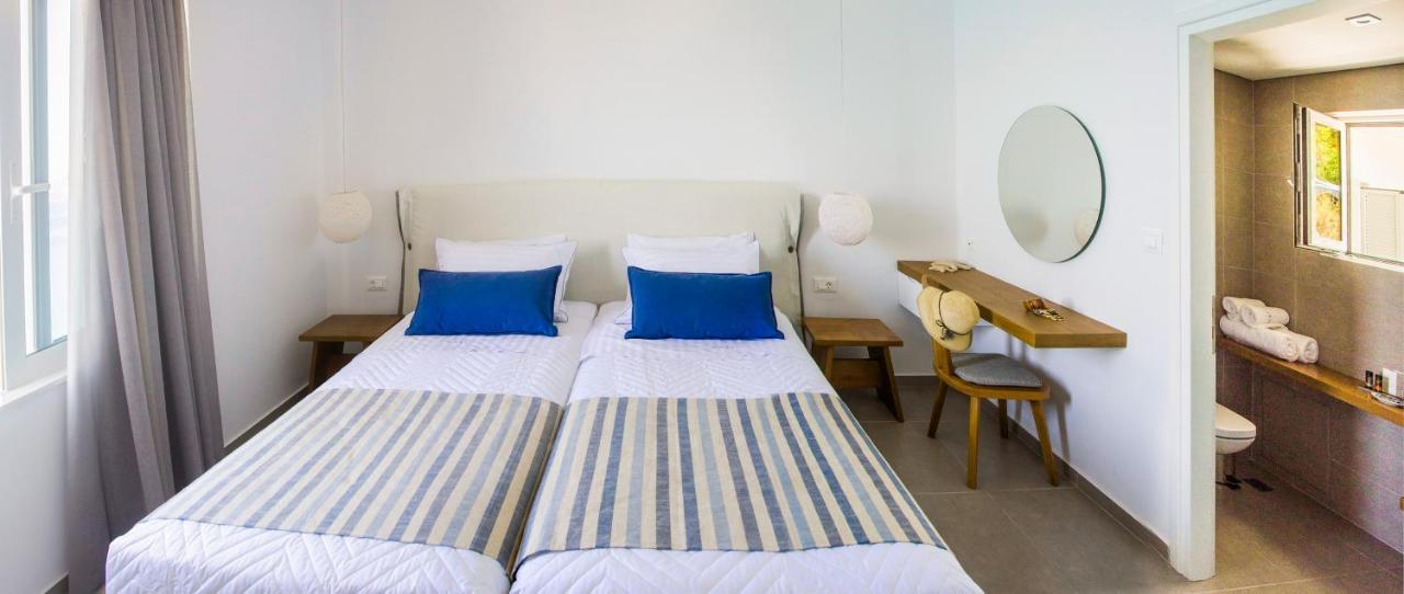 Ansi Studios & Apartments (Griechenland Almirida) - Booking.com