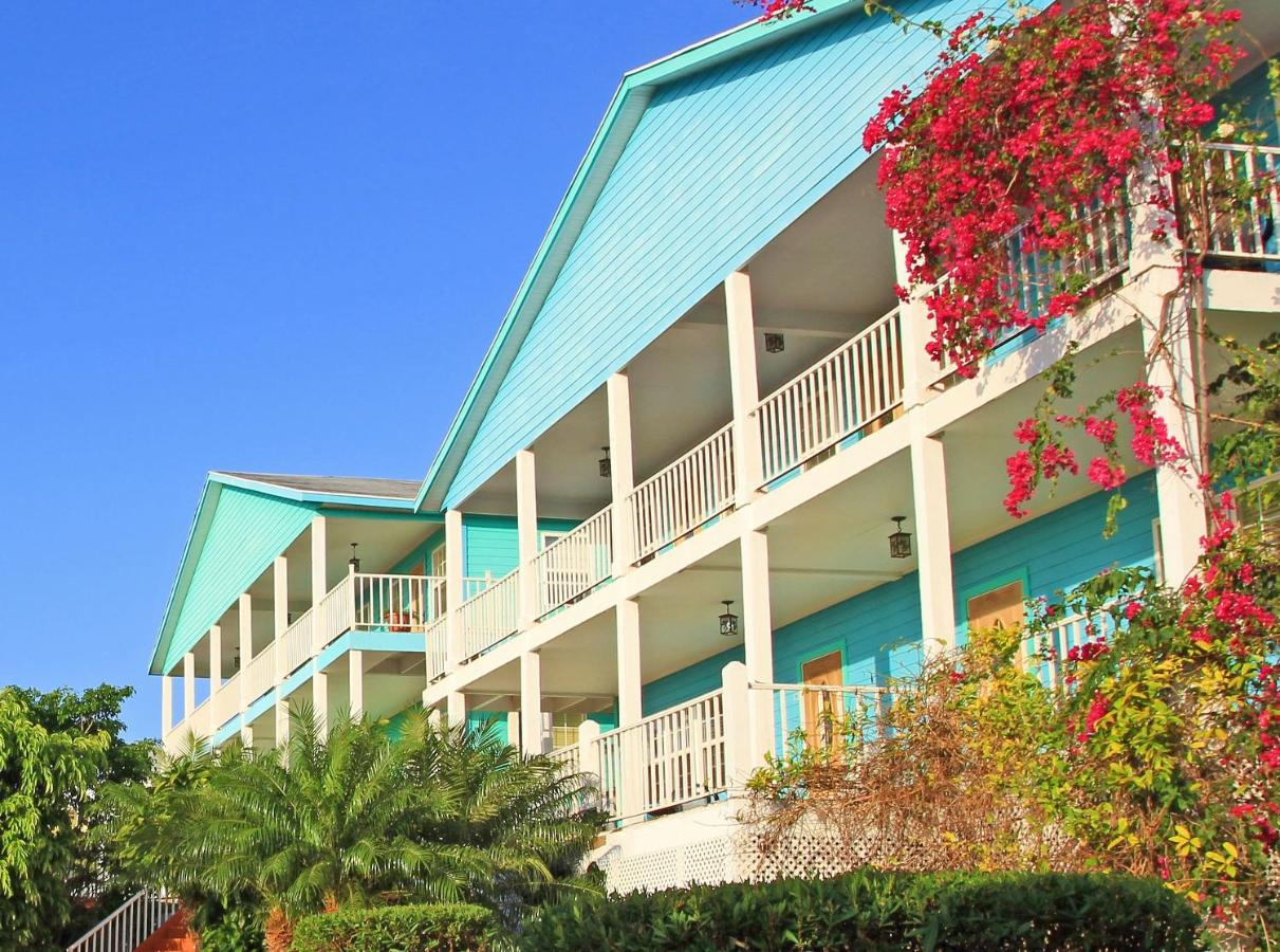 Hotels In Georgetown Exuma Islands