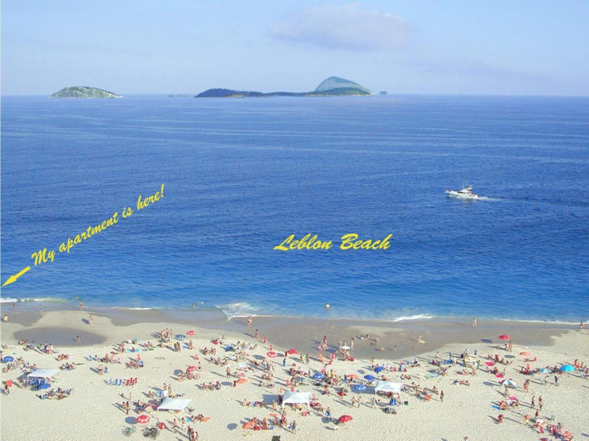 best dating rio de janeiro hotel leblon beach
