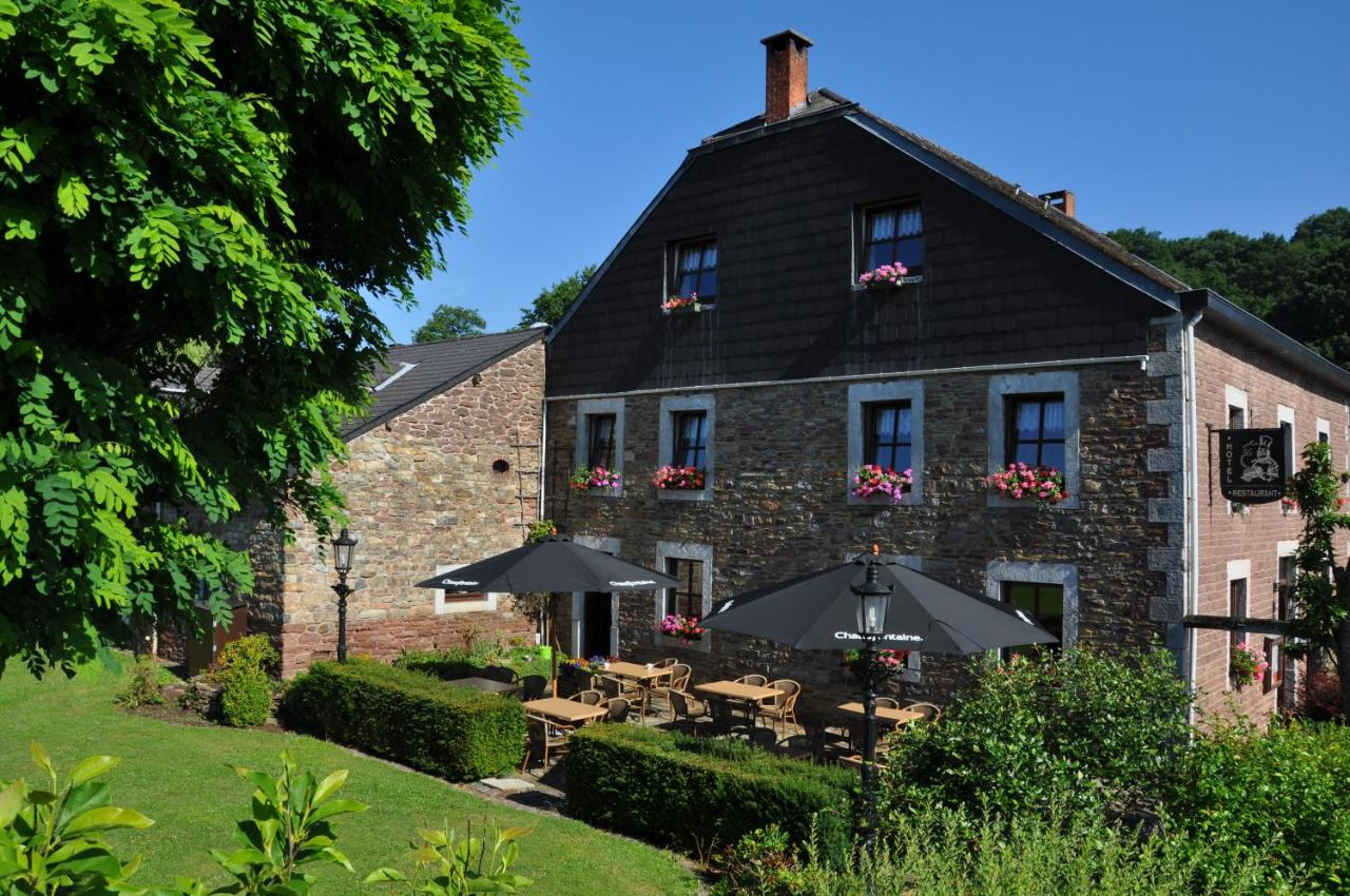 Hotels In Chevron Liege Province