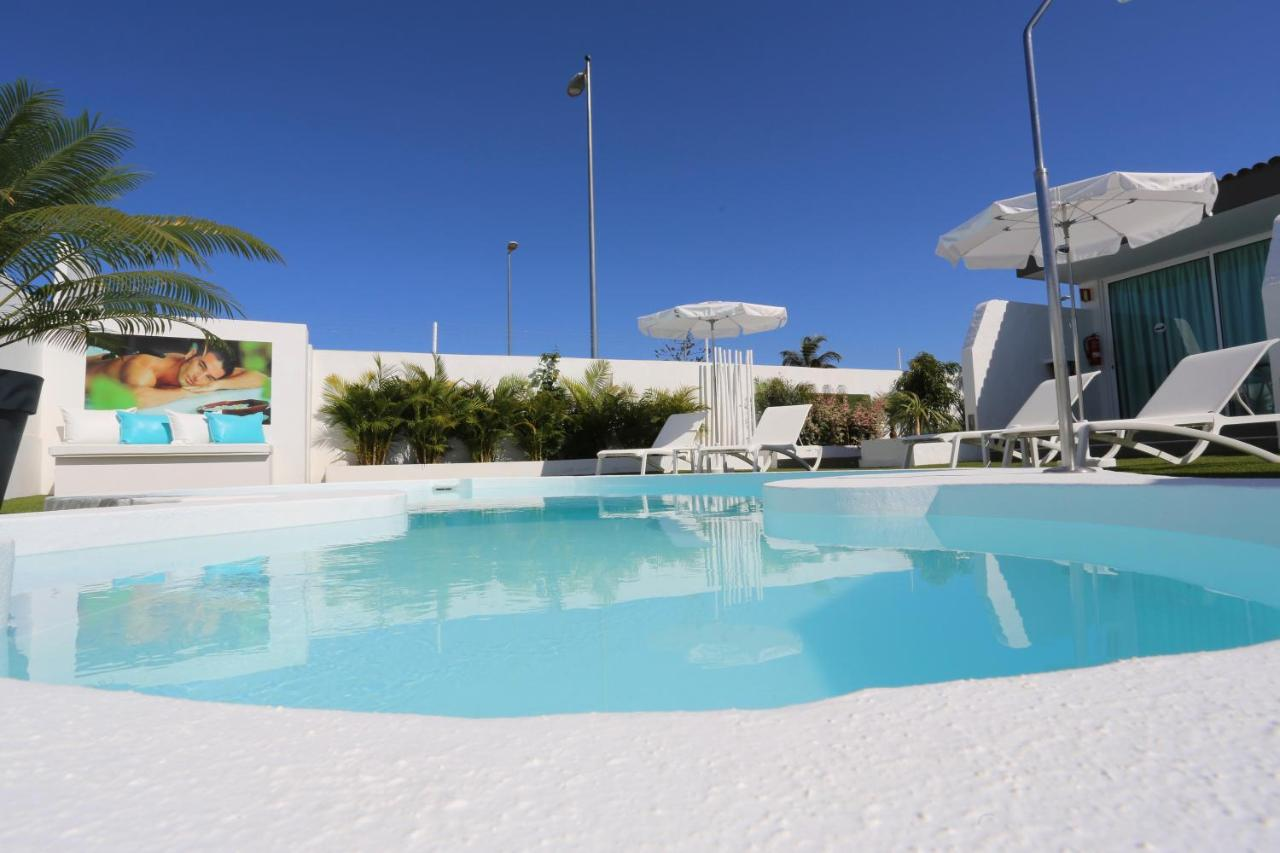 Resorts In La Sorrueda Gran Canaria