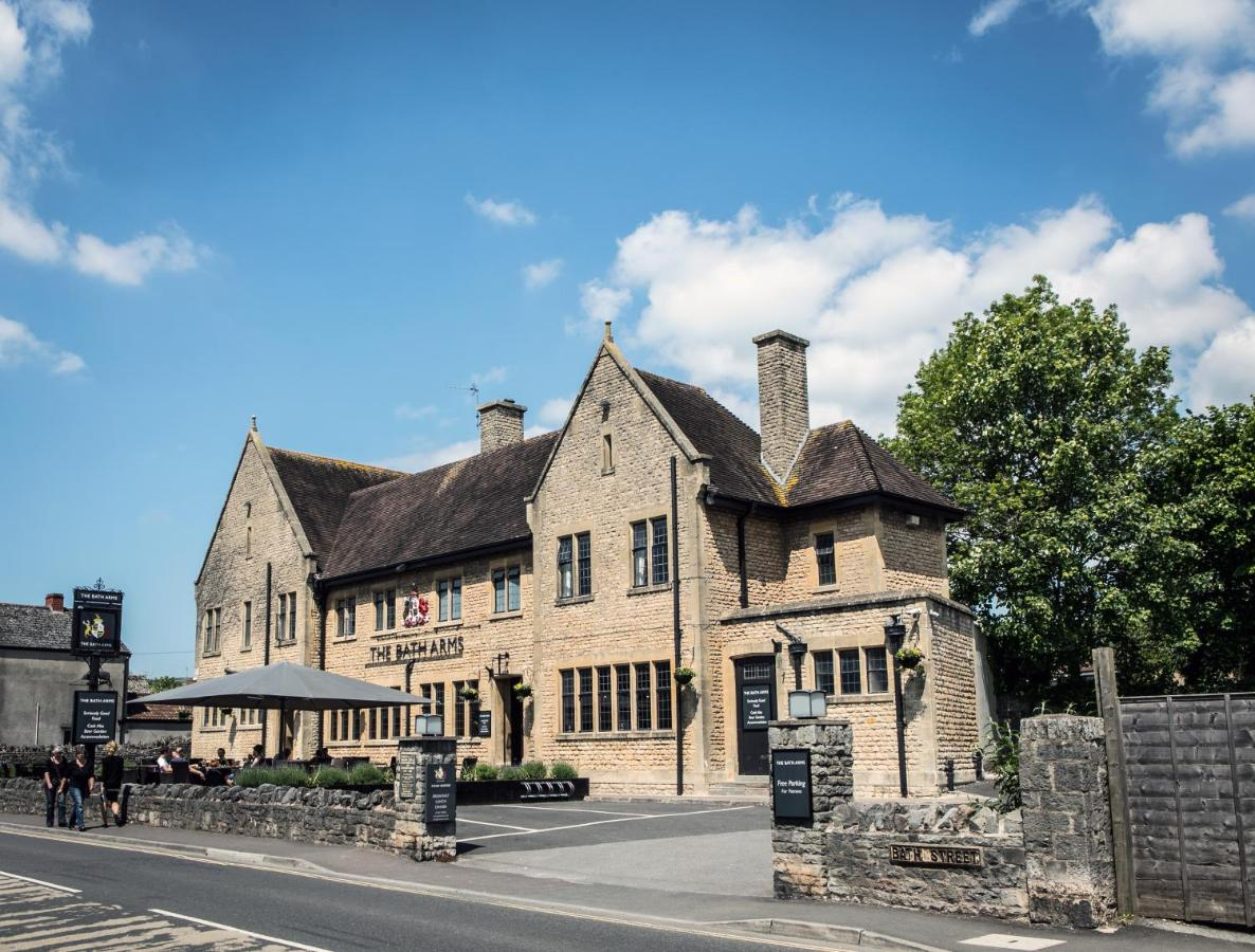 Hotels In Sandford North Somerset