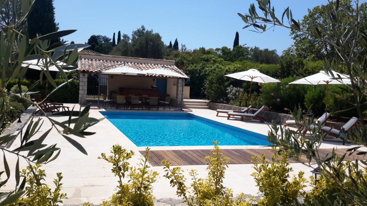 Guest Houses In Saint-cézaire-sur-siagne Provence-alpes-côte D