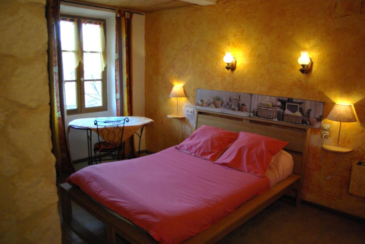 Bed And Breakfasts In Vaumeilh Provence-alpes-côte D