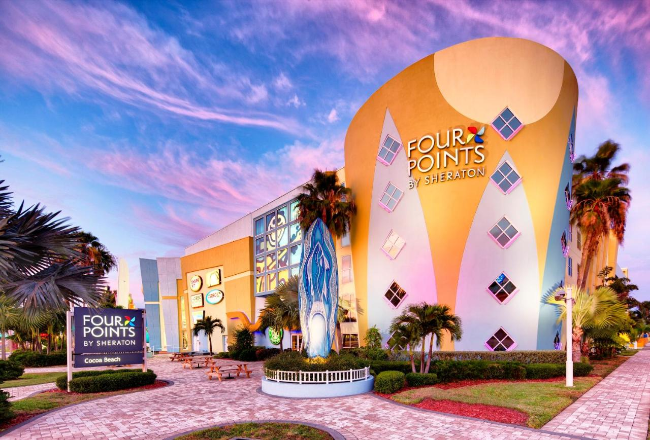 Hotels In Cocoa Beach Florida