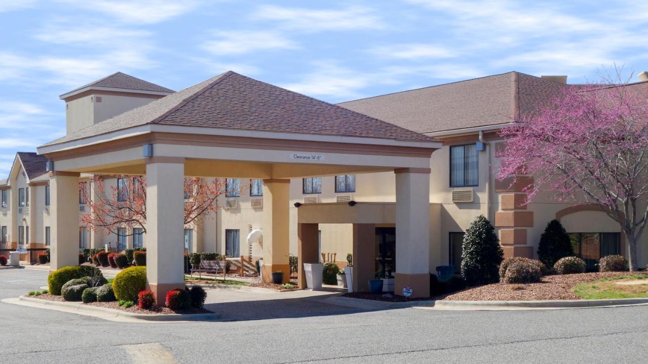 Hotels In Kings Mountain North Carolina