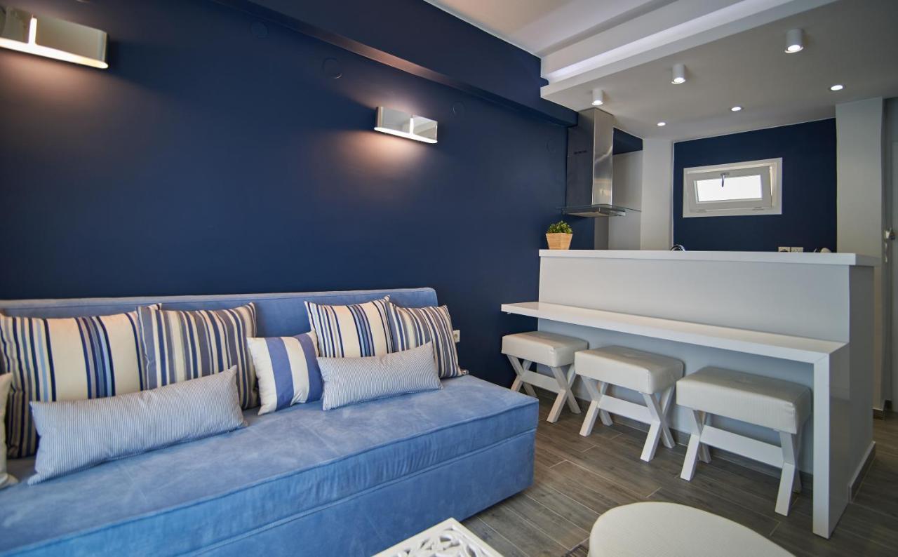 Apartment Aiolis Studios, Porto Koufo, Greece - Booking.com