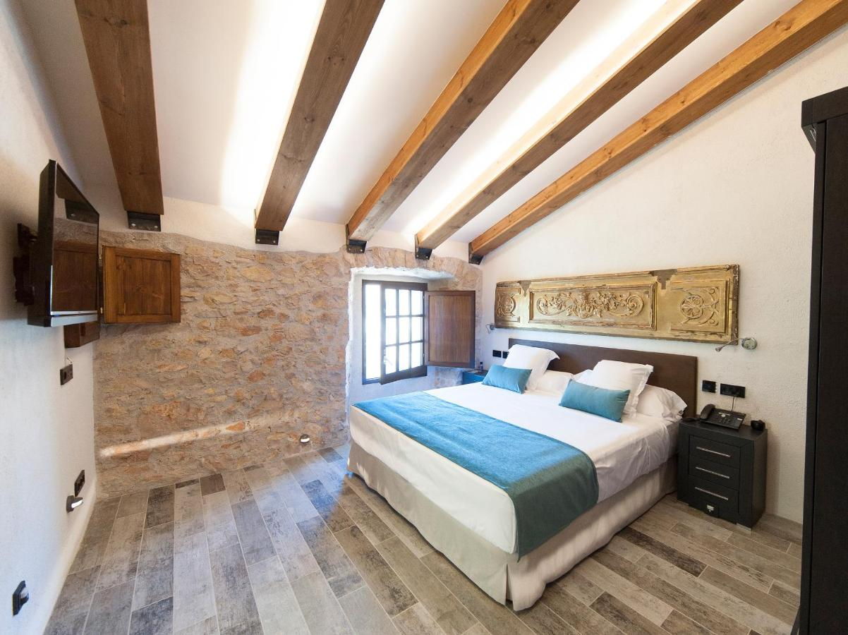 Hotels In Saldet Catalonia