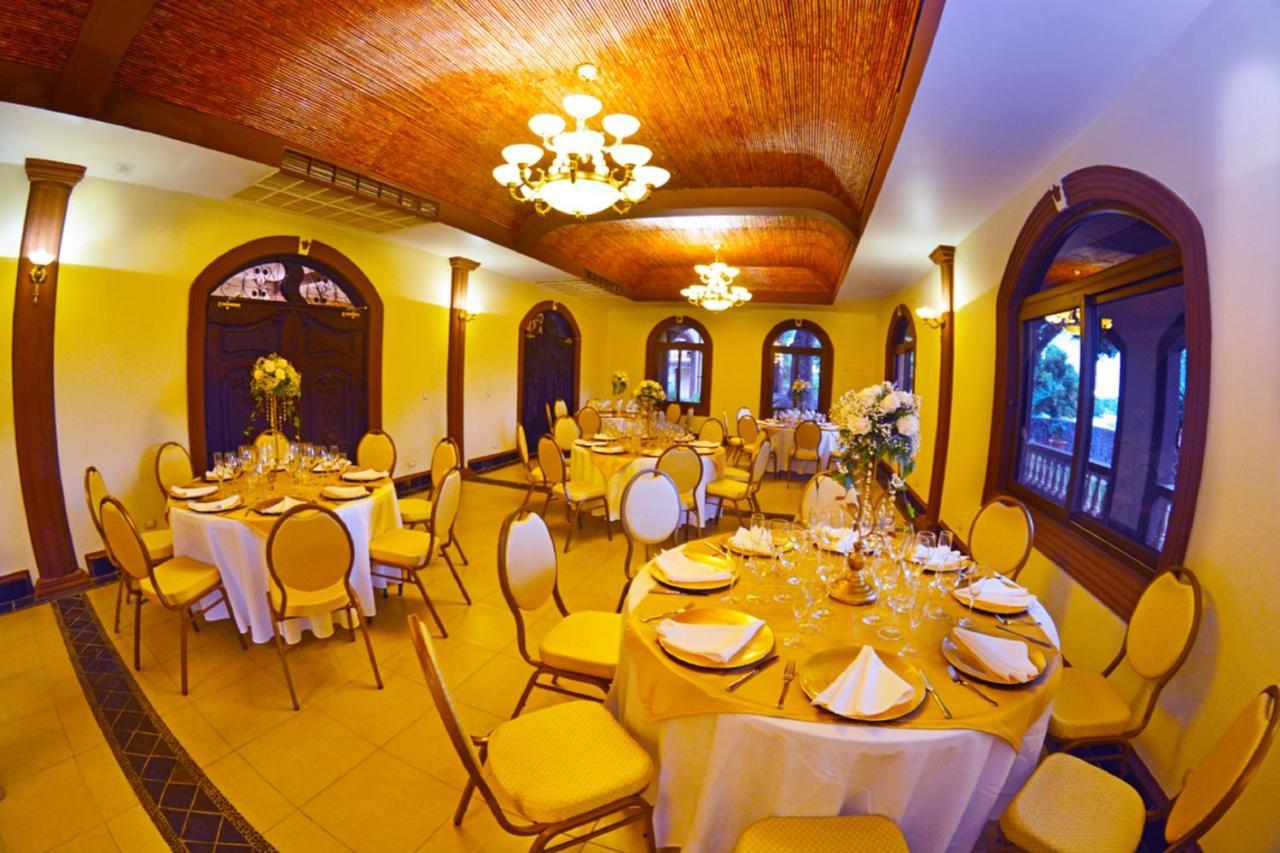 Hotels In El Agua Agria Granada Region