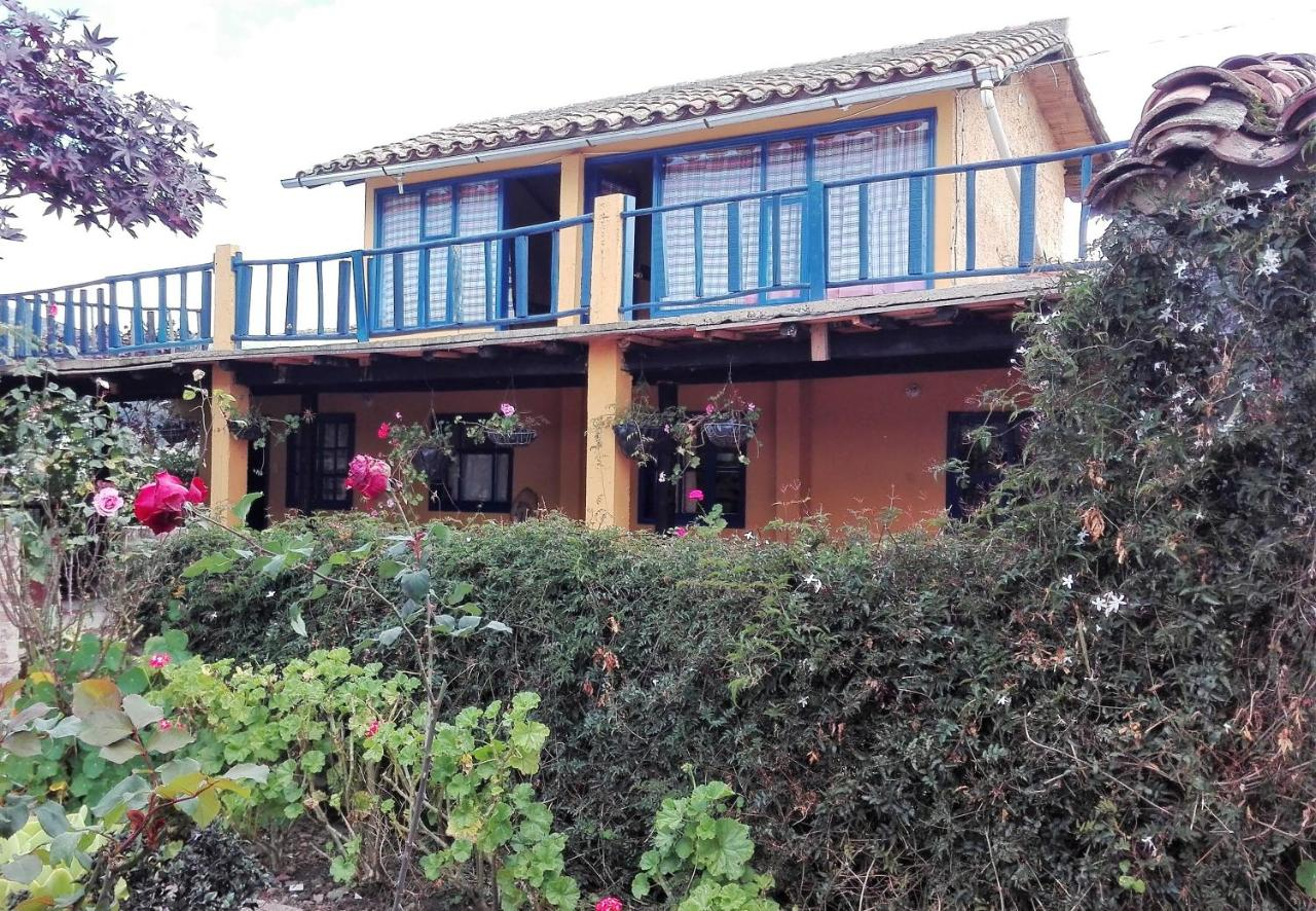 Guest Houses In Mongua Boyacá