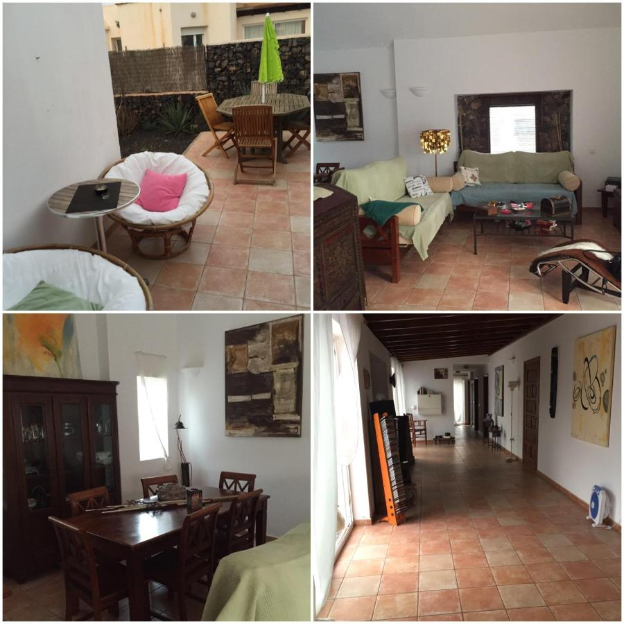 Bed And Breakfasts In Playa Del ÁGuila Fuerteventura