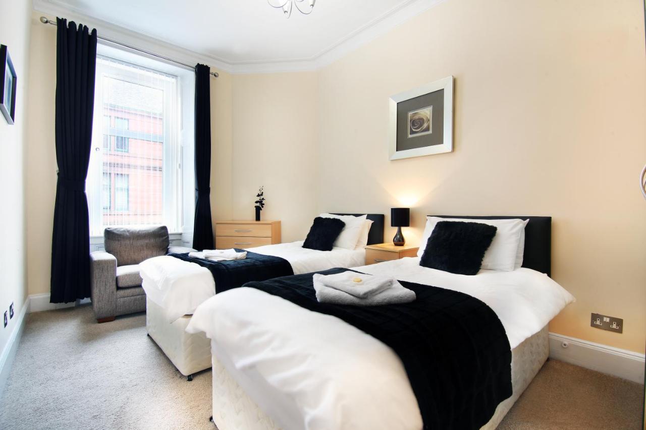 Glasgow Tarifs AirportPaisley Apartments 2019 Townhead – 9WDHIY2E