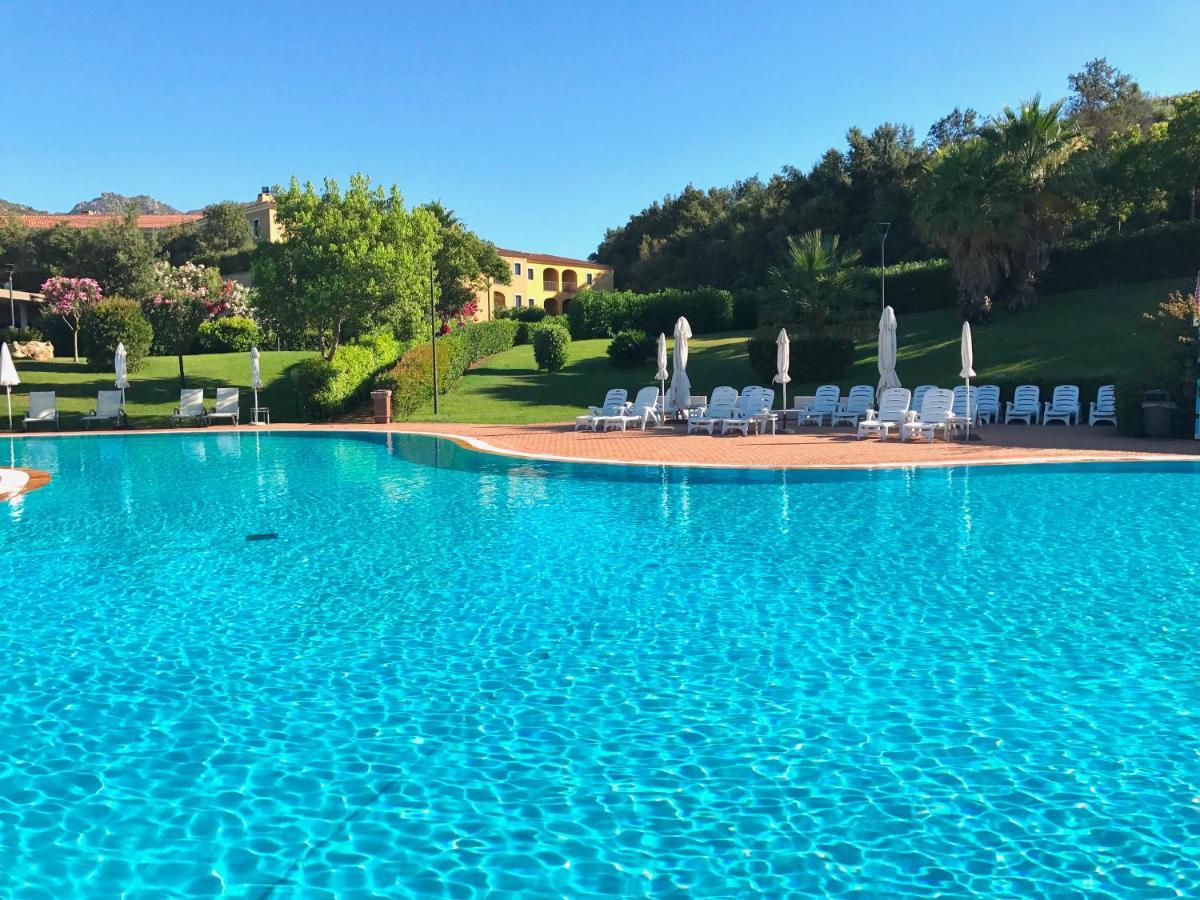 Resorts In Abbiadori Sardinia