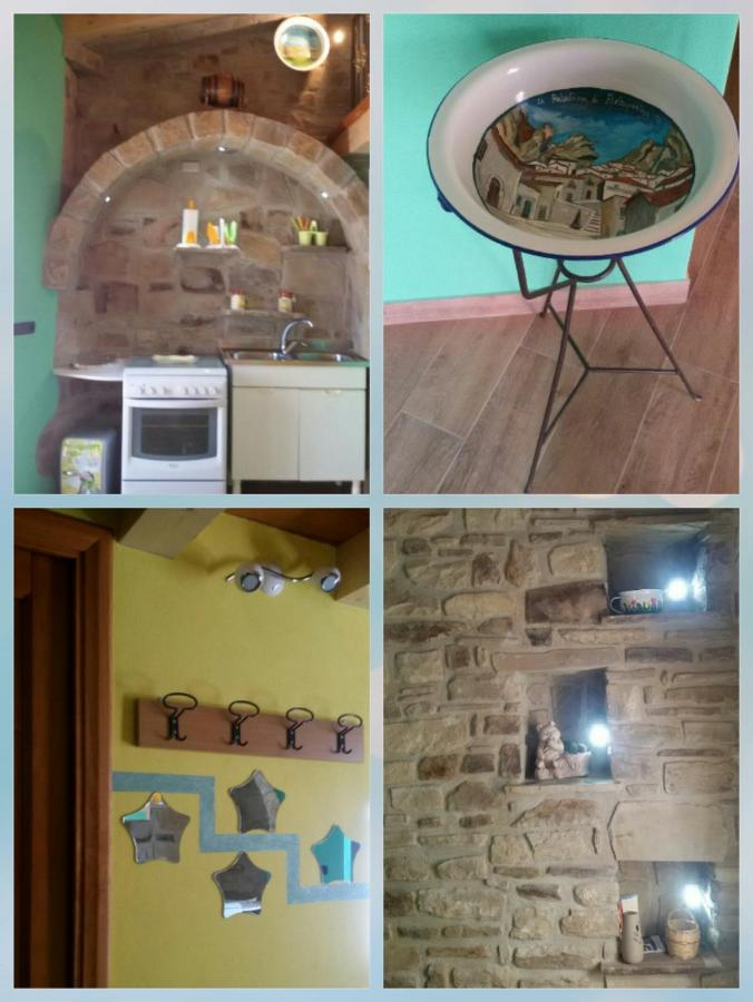 Bed And Breakfasts In Accettura Basilicata