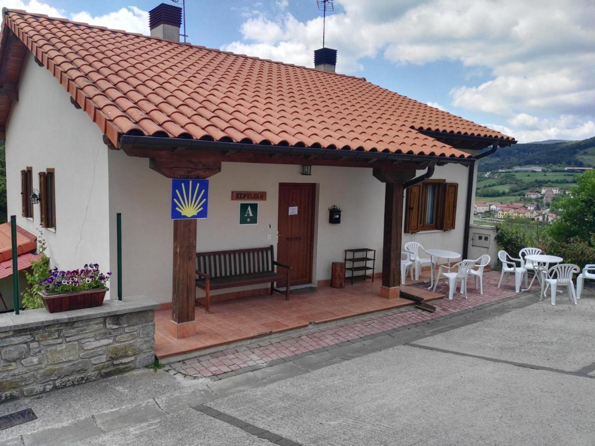 Hostels In Villanueva De Aézcoa Navarre