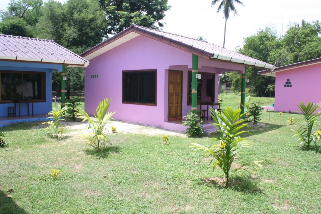 Guest Houses In Ban Bang Khwan Phang Nga Province