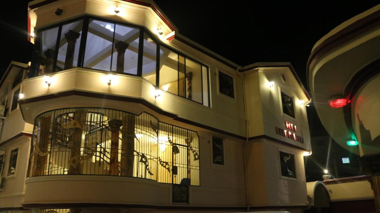 Hotels In Fragneau