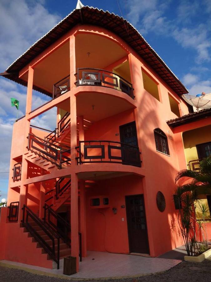 Guest Houses In Mundaú Ceará