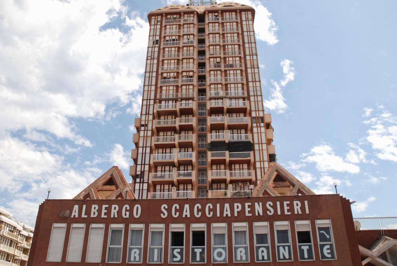 Hotels In Aprilia Lazio