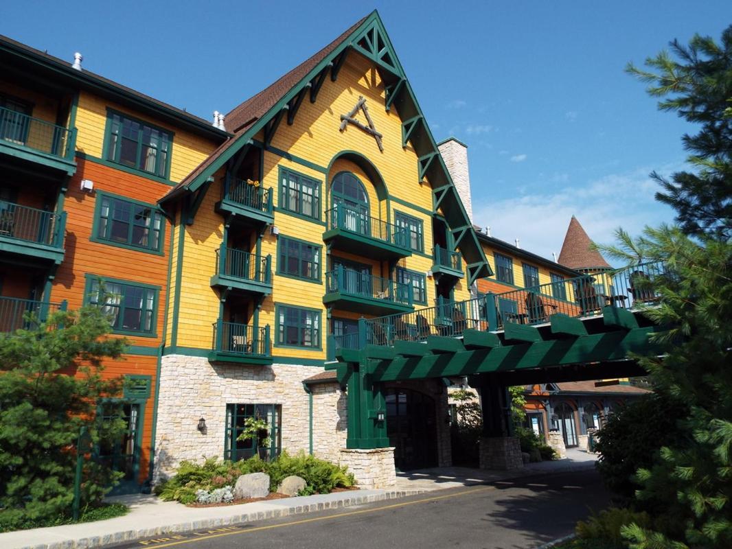 Hotels In Hamburg New Jersey