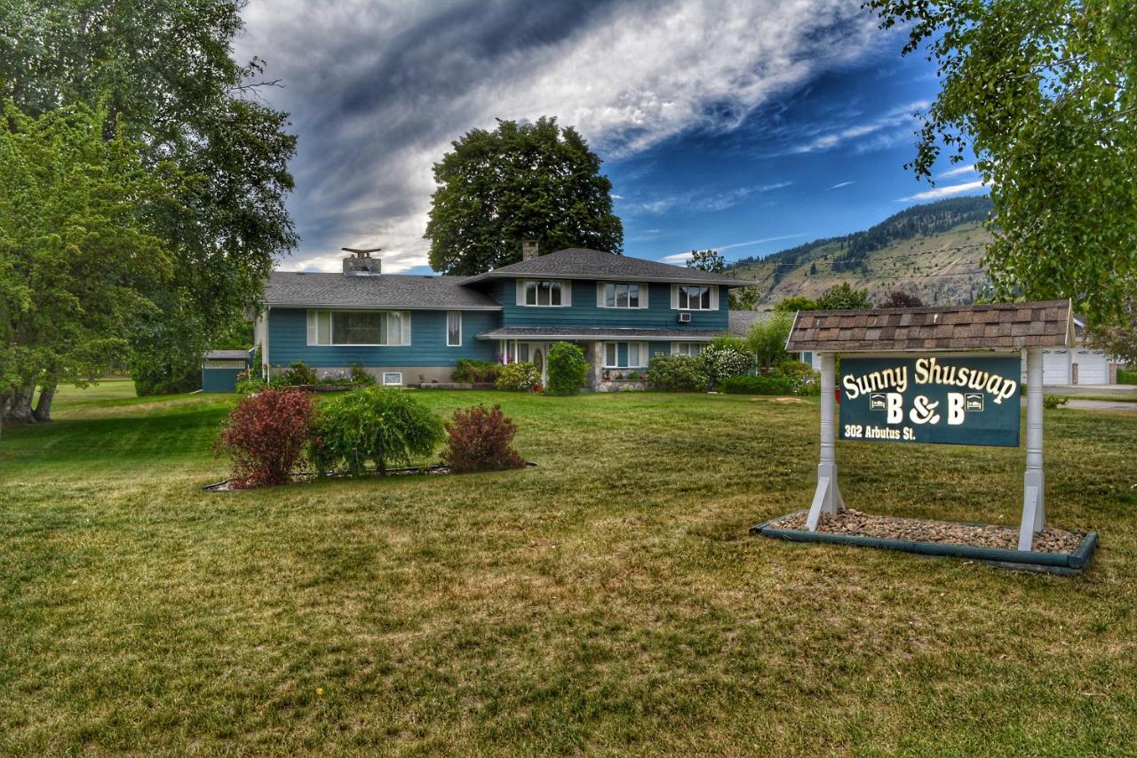 Bed And Breakfasts In Sorrento British Columbia