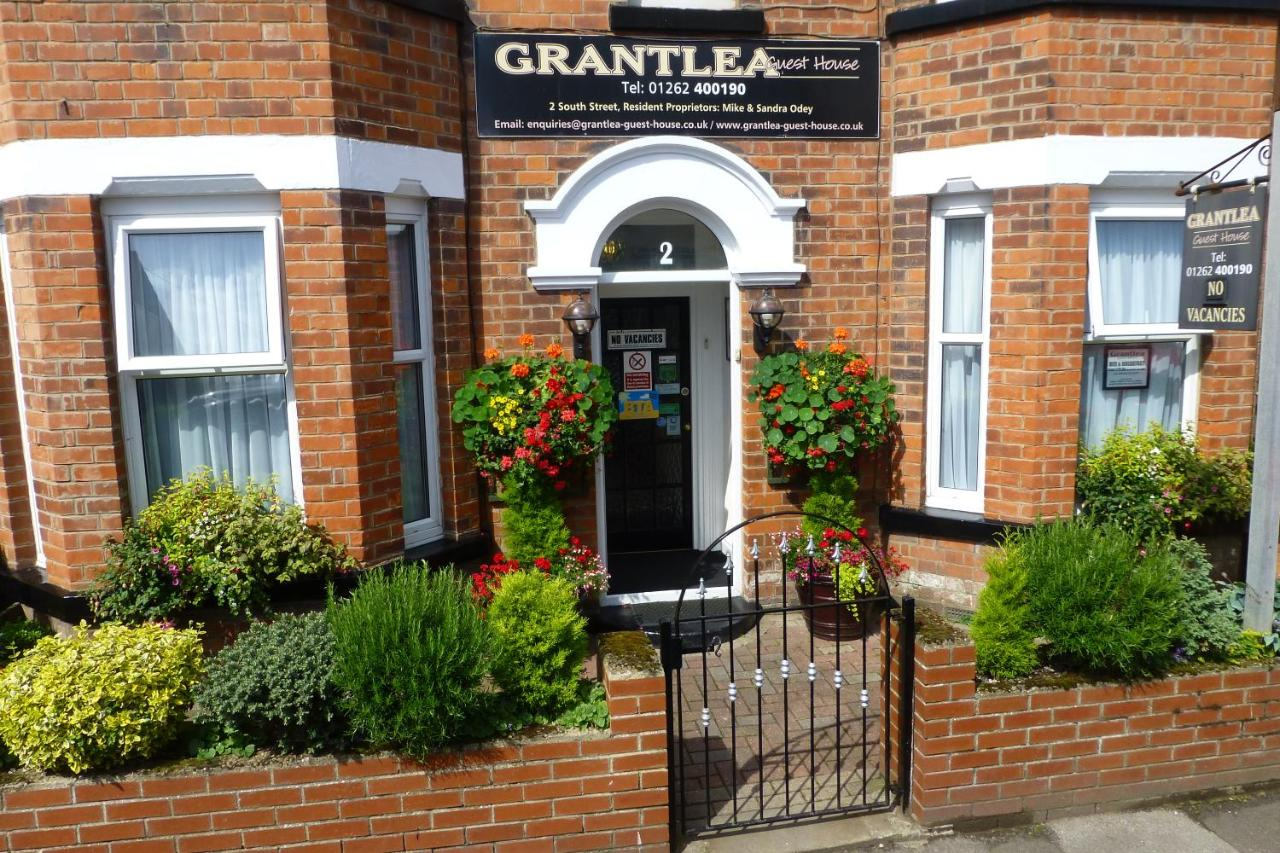 Guest Houses In Rudston East Riding Of Yorkshire