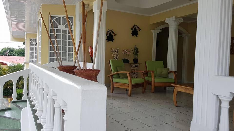 Hotels In Caño Seco Puntarenas