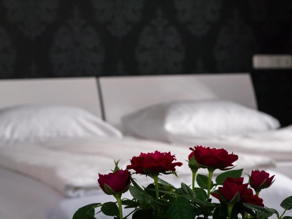 Hotel Luisenhof Wiesbaden Germany This Is April Hesian Top White