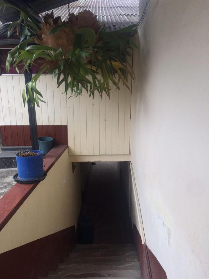 Guest Houses In Hacienda Pimán Imbabura