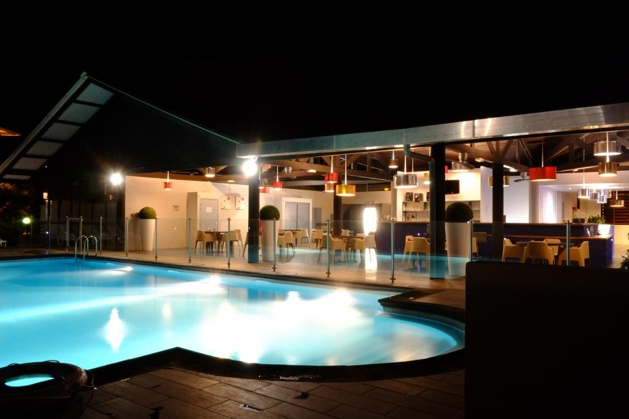 Hotels In Kourou