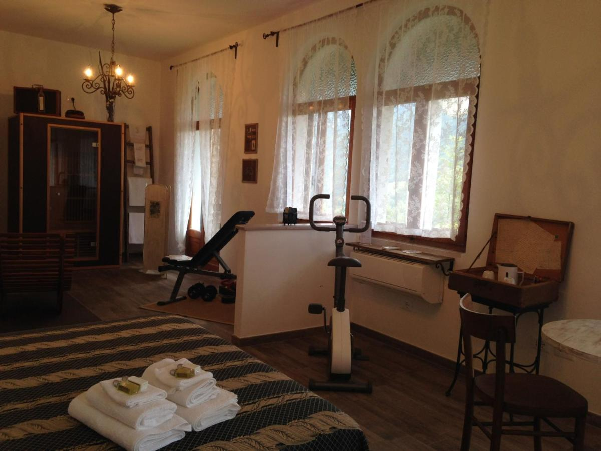 Bed And Breakfasts In Anfo Lombardy