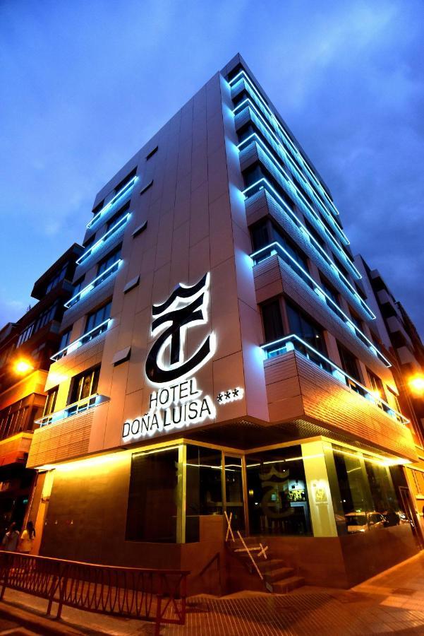 Hotels In San Felipe Gran Canaria