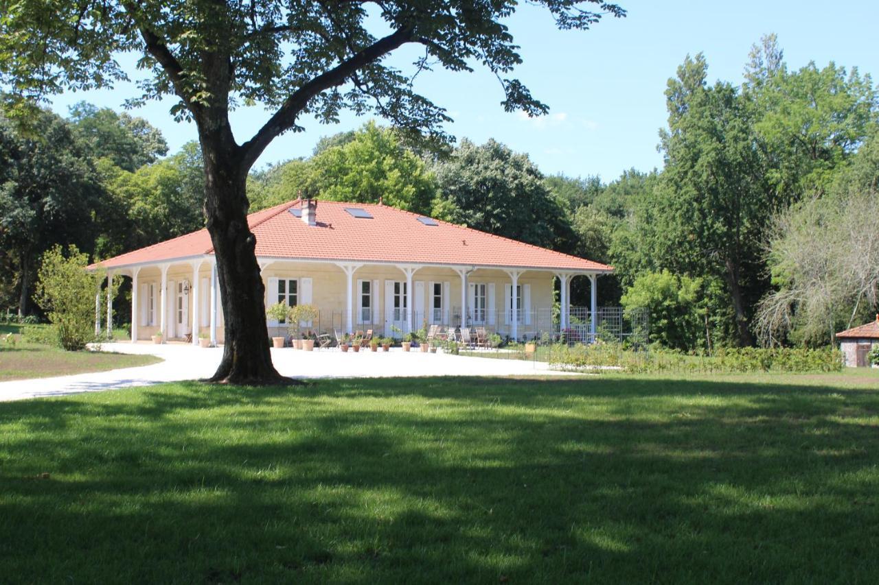 Guest Houses In Saint-caprais-de-bordeaux Aquitaine