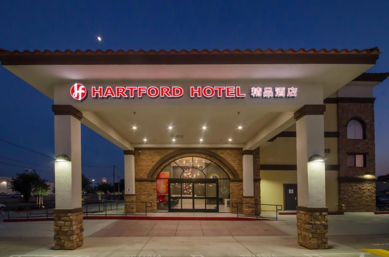 Hotels In Temple City California