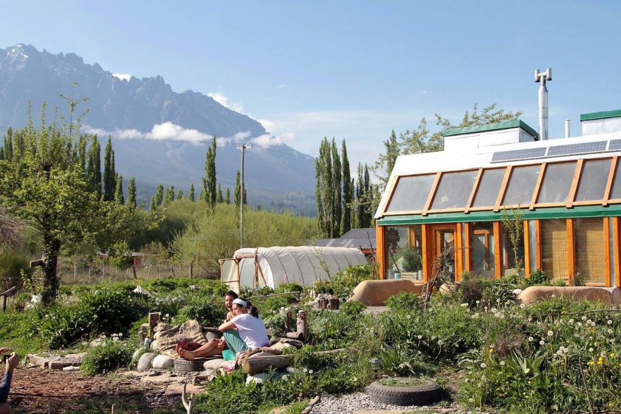 Bed And Breakfasts In Golondrinas Chubut