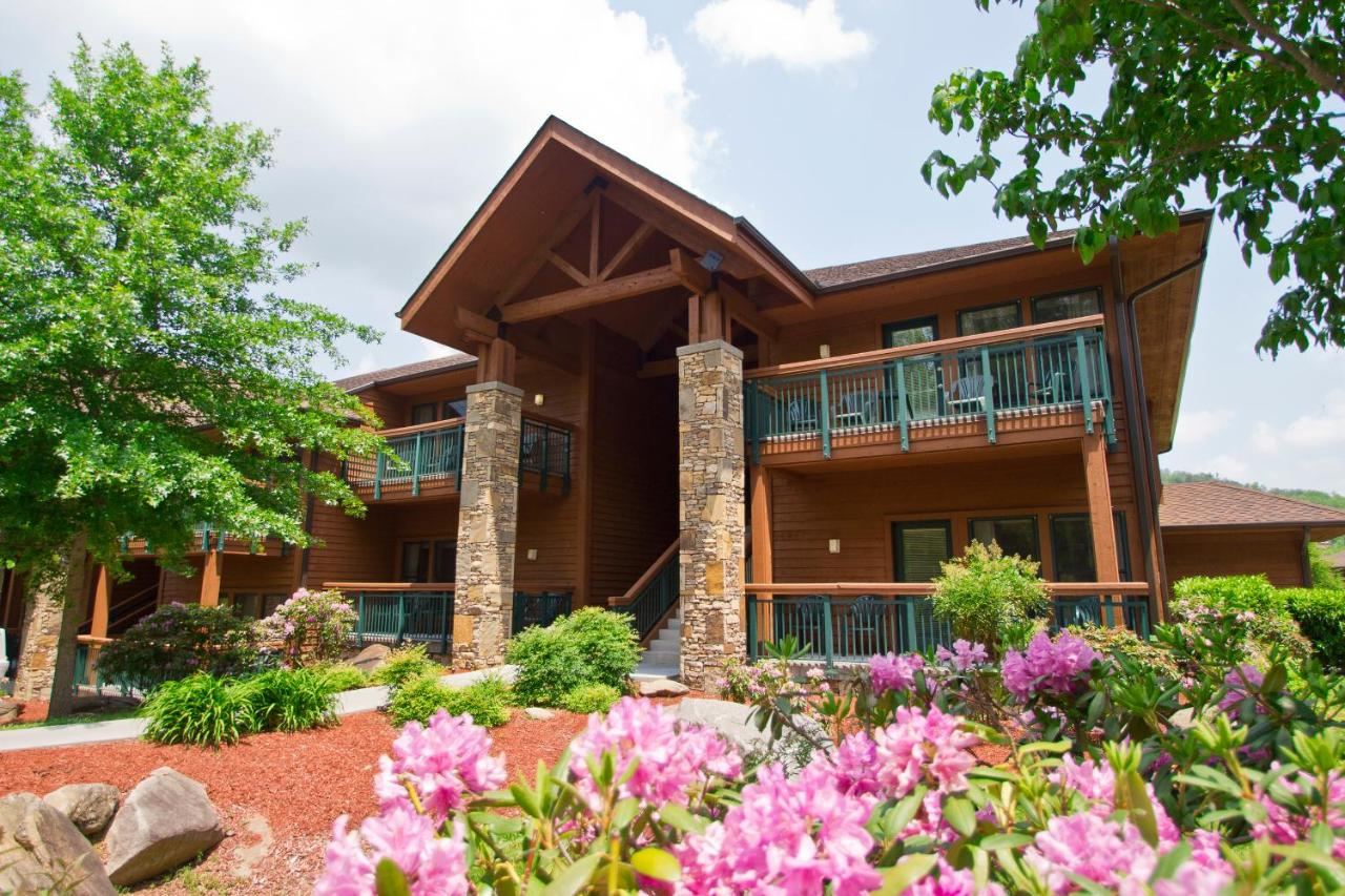 Resorts In Rocky Grove Tennessee