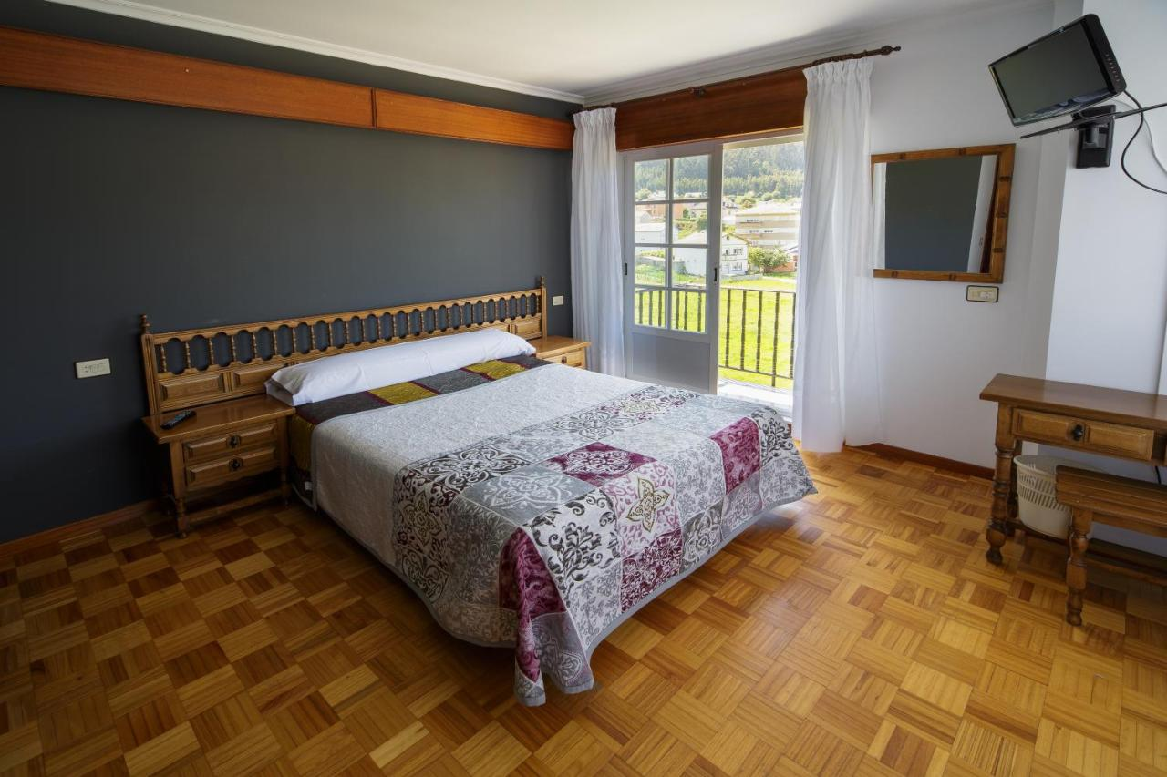 Hotels In Landrove Galicia