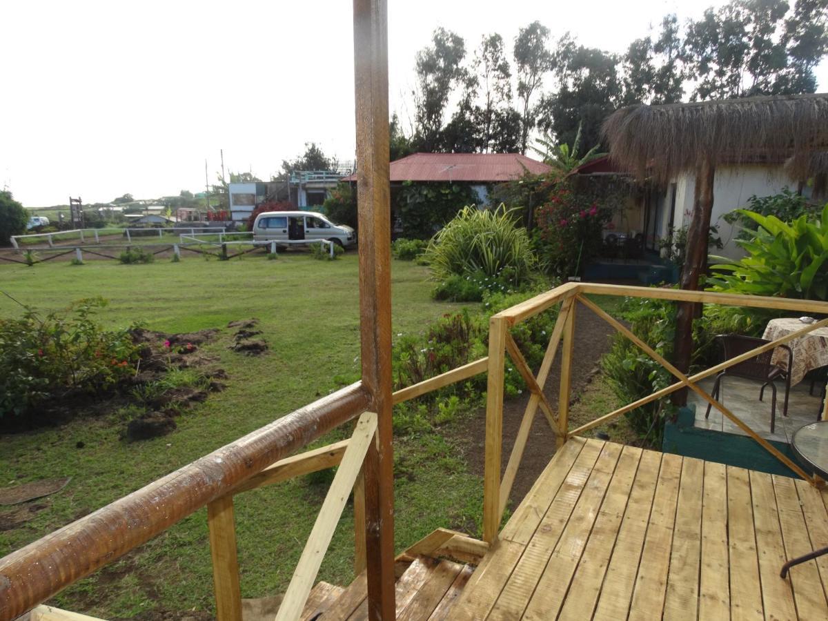 Guest Houses In Hanga Roa Easter Island